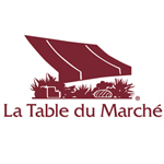 La table du marché