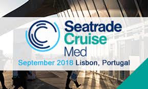Seatrade Cruise Med 19 – 20 Septembre 2018