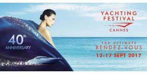Yachting Festival Logo