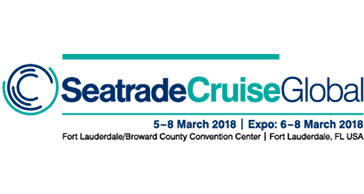 Seatrade Cruise Global 06 – 08 Mars 2018